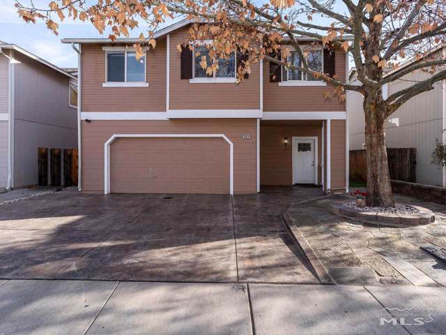 3424 Cypress Way, Reno, NV 89502 (MLS #200000171) :: NVGemme Real Estate
