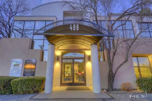 499 W Plumb Ln, Reno, NV 89509 (MLS #200000174) :: Fink Morales Hall Group