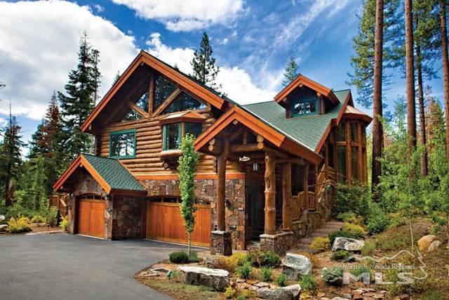 2 Easy Street, Stateline, NV 89449 (MLS #200000182) :: Chase International Real Estate