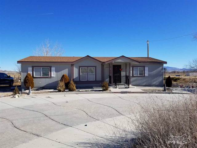 24 Robin, Yerington, NV 89447 (MLS #200000183) :: Ferrari-Lund Real Estate