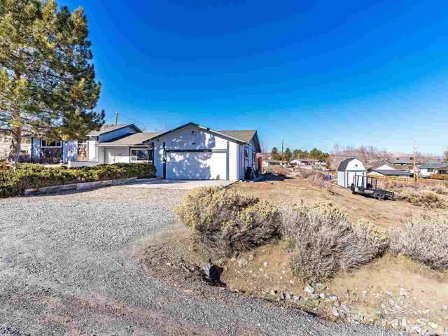 10350 Wells Fargo, Reno, NV 89508 (MLS #200000184) :: Chase International Real Estate