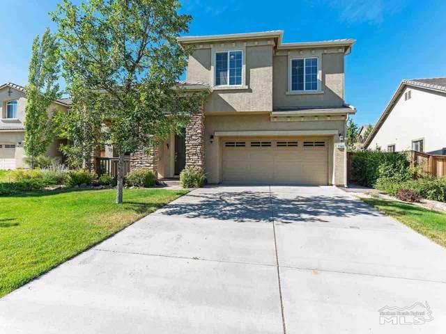 7745 Peavine Creek Court, Reno, NV 89523 (MLS #200000185) :: Chase International Real Estate