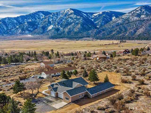 3492 Mont Blanc  Court, Carson City, NV 89705 (MLS #200000189) :: NVGemme Real Estate