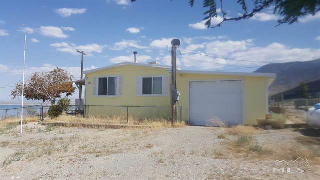 114 E Cottonwood Drive, Hawthorne, NV 89415 (MLS #200000196) :: Northern Nevada Real Estate Group