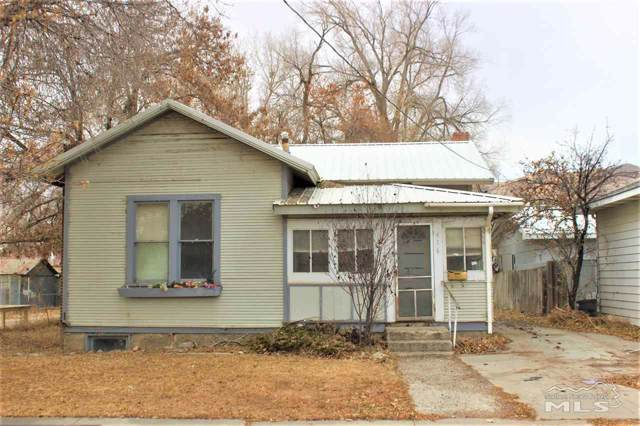 416 W Second St., Winnemucca, NV 89445 (MLS #200000199) :: Ferrari-Lund Real Estate