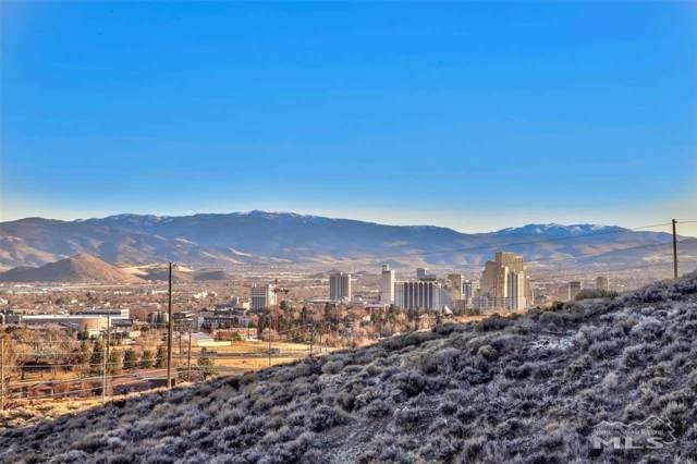 3430 Gypsum Rd, Reno, NV 89503 (MLS #200000221) :: Chase International Real Estate