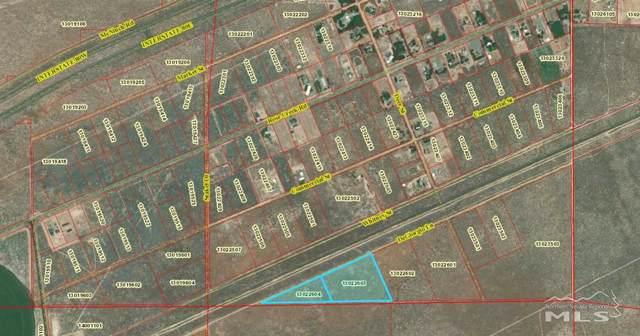 Degiorgio Ln, Apn 13-0226-03, Winnemucca, NV 89445 (MLS #200000223) :: Ferrari-Lund Real Estate