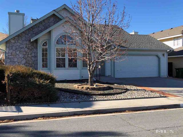 254 Windtree Circle, Carson City, NV 89701 (MLS #200000225) :: Ferrari-Lund Real Estate