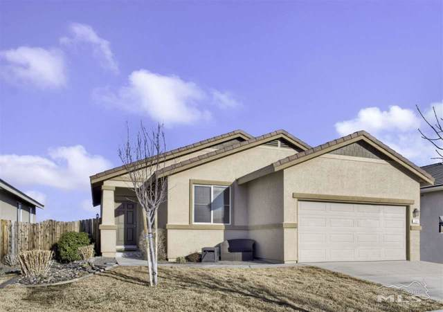 114 Catlin Street, Dayton, NV 89403 (MLS #200000226) :: The Mike Wood Team