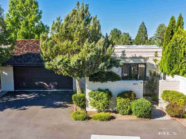 4811 Lakeridge Terrace West, Reno, NV 89509 (MLS #200000247) :: Ferrari-Lund Real Estate