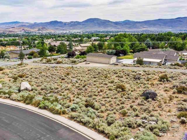4950 Gila Bend Road, Reno, NV 89511 (MLS #200000250) :: L. Clarke Group | RE/MAX Professionals