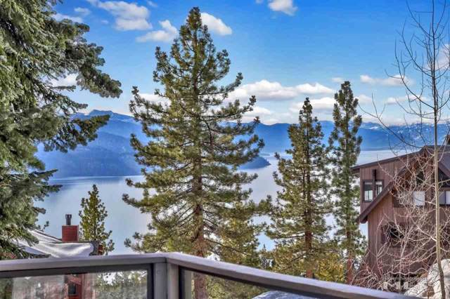 784 Ida Ct, Incline Village, NV 89451 (MLS #200000251) :: NVGemme Real Estate