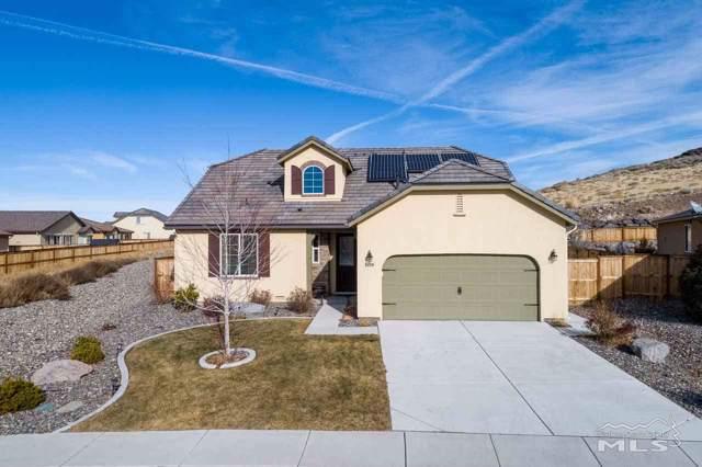5450 Energystone Dr, Sparks, NV 89436 (MLS #200000259) :: NVGemme Real Estate