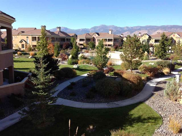9900 Wilbur May Parkway #3504, Reno, NV 89521 (MLS #200000264) :: Ferrari-Lund Real Estate