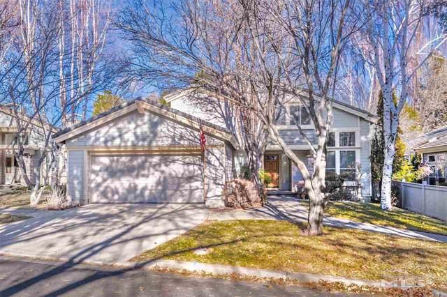 3935 Cedar Creek Court, Reno, NV 89519 (MLS #200000267) :: Chase International Real Estate