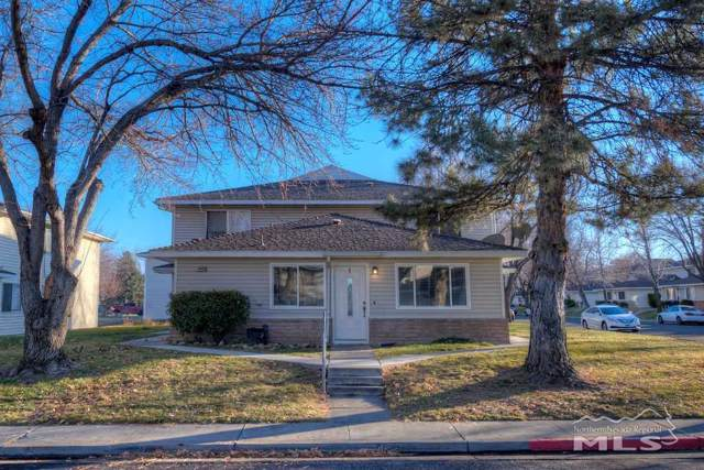 4950 Catalina #1, Reno, NV 89502 (MLS #200000283) :: NVGemme Real Estate