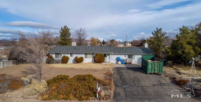 195 E. Sky Ranch Blvd, Sparks, NV 89441 (MLS #200000297) :: Ferrari-Lund Real Estate