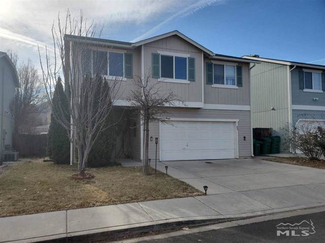 4016 Sycamore, Reno, NV 89502 (MLS #200000307) :: NVGemme Real Estate