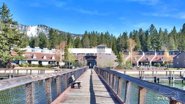 3535 #425 Lake Tahoe Blvd #425, South Lake Tahoe, CA 96150 (MLS #200000310) :: Vaulet Group Real Estate
