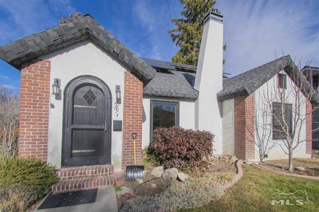 589 Reno Avenue, Reno, NV 89509 (MLS #200000312) :: Chase International Real Estate