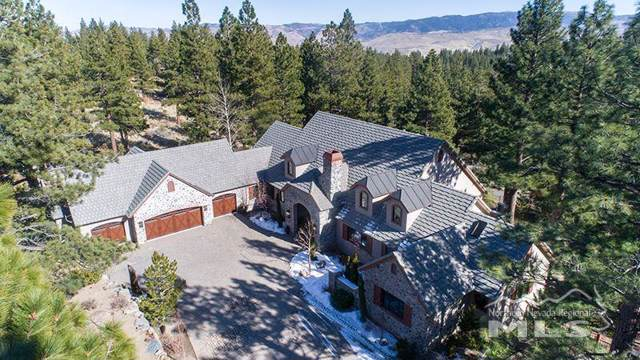 350 Abies, Reno, NV 89511 (MLS #200000313) :: Joshua Fink Group