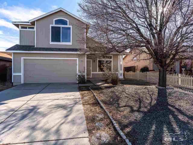 7970 Shifting Sands Dr, Reno, NV 89506 (MLS #200000314) :: Chase International Real Estate