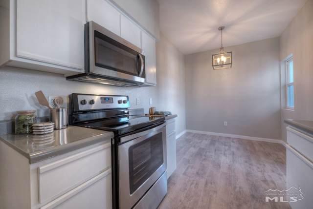 6850 Sharlands W1138, Reno, NV 89523 (MLS #200000315) :: Ferrari-Lund Real Estate