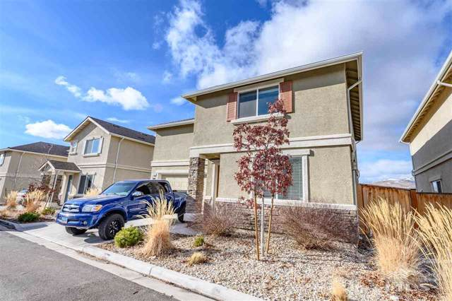 3675 Coastal Street, Reno, NV 89512 (MLS #200000319) :: Ferrari-Lund Real Estate