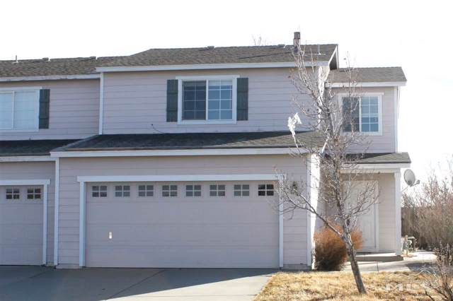 8774 Sunset Breeze, Reno, NV 89506 (MLS #200000335) :: Chase International Real Estate