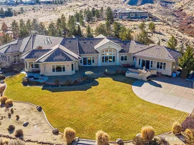3356 Nambe Drive, Reno, NV 89511 (MLS #200000340) :: Chase International Real Estate