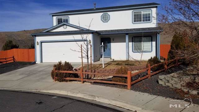 17640 Yearling Ct, Reno, NV 89506 (MLS #200000344) :: Chase International Real Estate