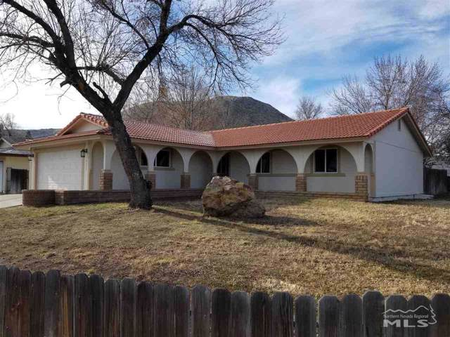 4275 Rio Poco Rd, Reno, NV 89502 (MLS #200000354) :: NVGemme Real Estate