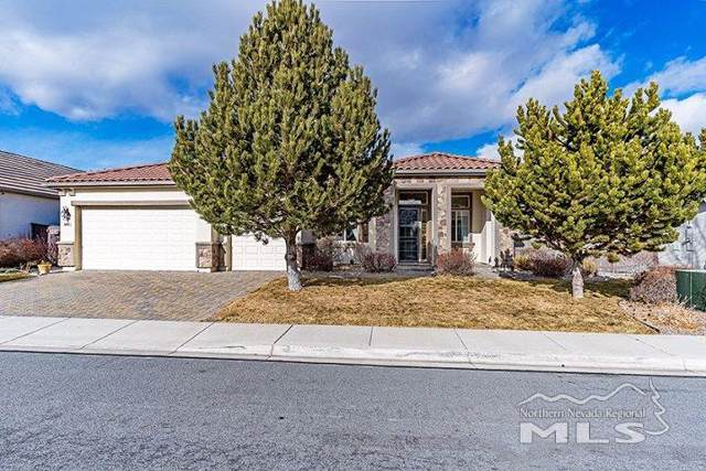 1685 Jewel Ridge Ct., Reno, NV 89506 (MLS #200000355) :: Ferrari-Lund Real Estate