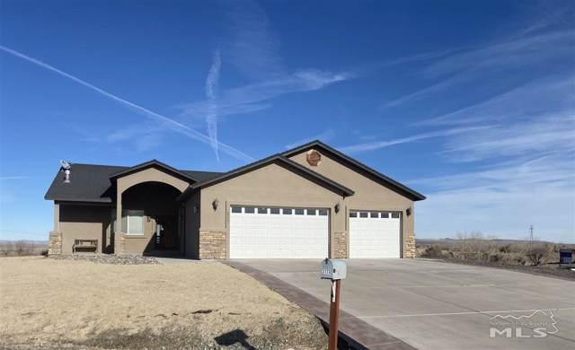 3176 Colt Ct, Fernley, NV 89408 (MLS #200000361) :: NVGemme Real Estate