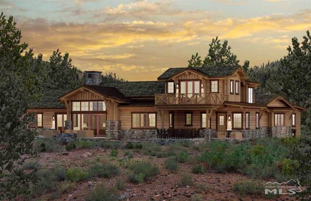 153 Walton Toll Rd #265, Carson City, NV 89705 (MLS #200000389) :: NVGemme Real Estate