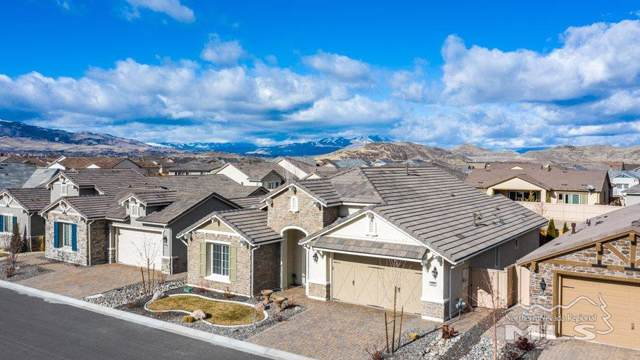 2265 Niatross, Reno, NV 89521 (MLS #200000395) :: Ferrari-Lund Real Estate