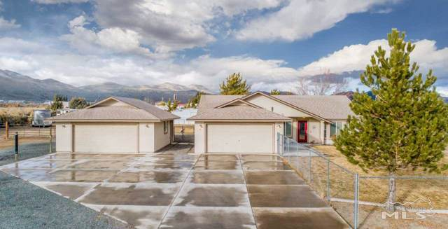 6 Martin St., Moundhouse, NV 89706 (MLS #200000398) :: Theresa Nelson Real Estate