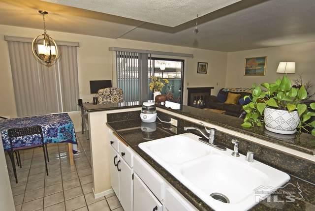 2445 Sycamore Glen #6, Sparks, NV 89434 (MLS #200000406) :: NVGemme Real Estate