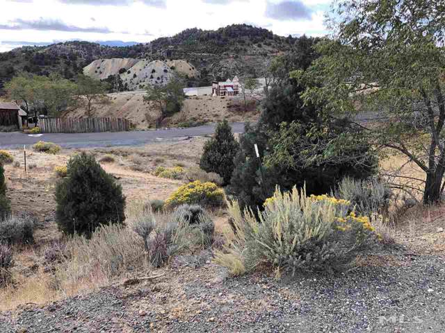 340 G Street, Virginia City, NV 89440 (MLS #200000410) :: The Craig Team