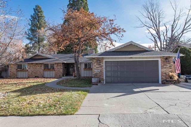 1000 Joshua Drive, Reno, NV 89509 (MLS #200000412) :: Ferrari-Lund Real Estate