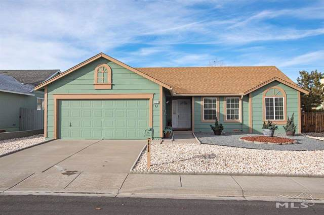8787 Silver Shores Drive, Reno, NV 89506 (MLS #200000414) :: Chase International Real Estate