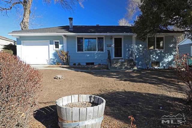 1575 Elmcrest Drive, Reno, NV 89503 (MLS #200000415) :: Ferrari-Lund Real Estate