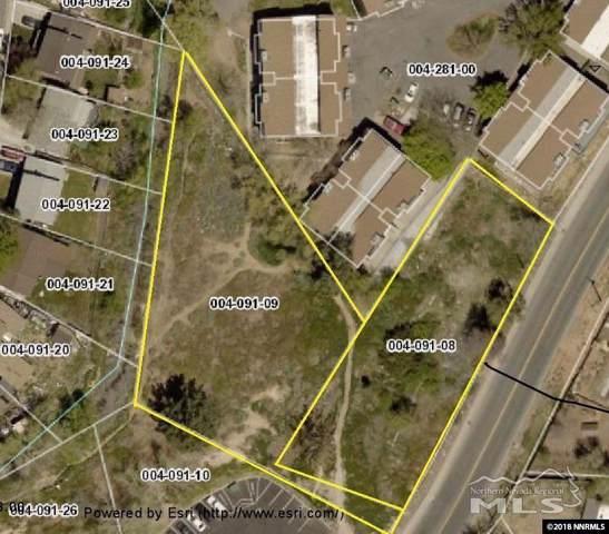 2065 Wedekind Rd., Reno, NV 89512 (MLS #200000421) :: Ferrari-Lund Real Estate