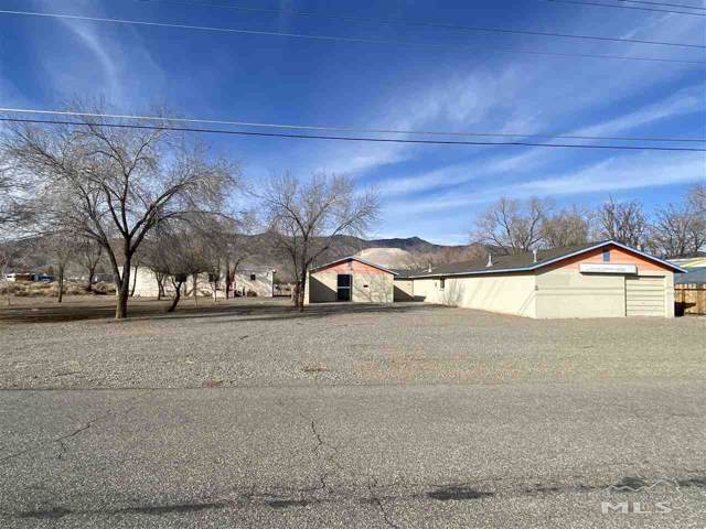 7010 Hwy 50 E, Dayton, NV 89403 (MLS #200000424) :: Chase International Real Estate