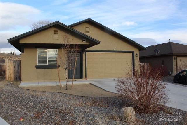 1365 Softwood Cir, Reno, NV 89506 (MLS #200000430) :: NVGemme Real Estate