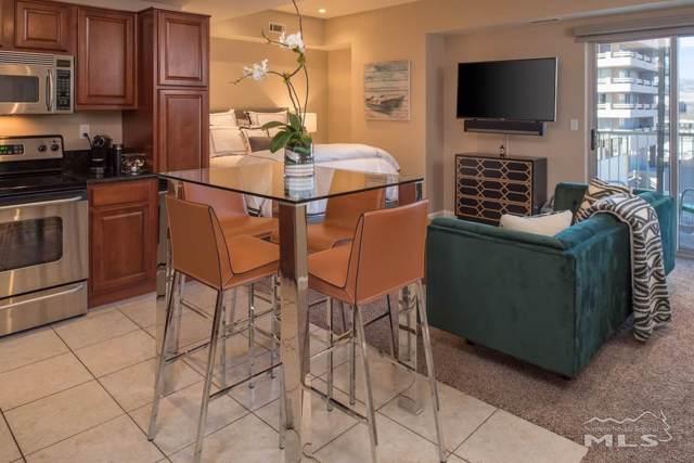 200 W 2nd St #611, Reno, NV 89501 (MLS #200000441) :: Ferrari-Lund Real Estate