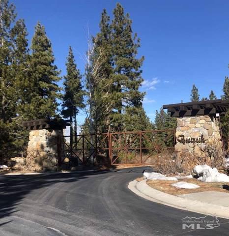 11 Rose Creek Lane, Reno, NV 89511 (MLS #200000454) :: The Mike Wood Team