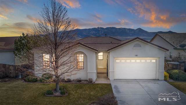 271 La Costa Ave, Dayton, NV 89403 (MLS #200000462) :: The Mike Wood Team