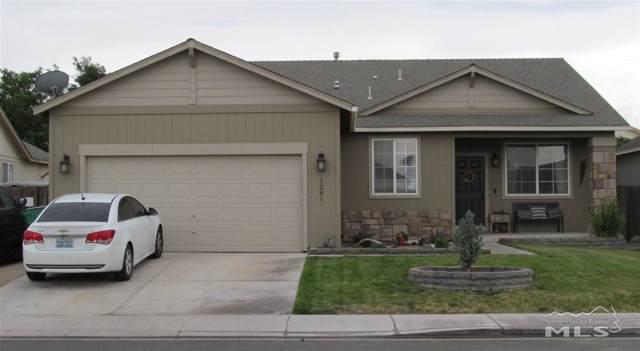 1281 Shadow Lane, Fernley, NV 89408 (MLS #200000463) :: NVGemme Real Estate