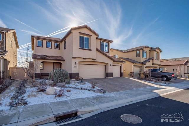 2950 Show Jumper, Reno, NV 89521 (MLS #200000465) :: NVGemme Real Estate